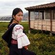 29歲女攝影師窮游世界,拍下了不同文化背景的美麗女子,驚艷到了