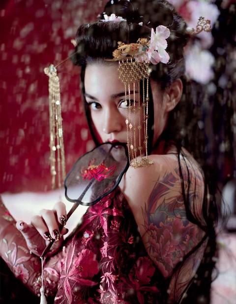 《妖猫传》大唐盛世极乐之美