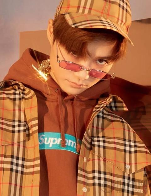 李宇春 | 新专辑《流行》开始有了独属于自己的现实意义