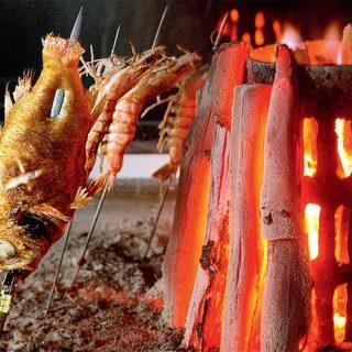 炉端烧 追寻海鲜本味