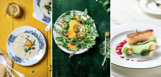 春日食芳菲 应季美食做起来
