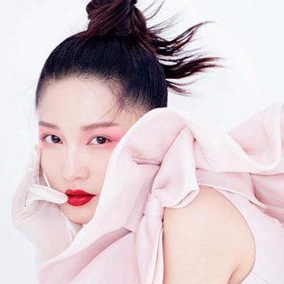 钟楚曦、李沁、辛芷蕾、杨采钰、李萝——新美人图