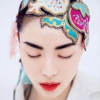 鐘楚曦、李沁、辛芷蕾、楊采鈺、李蘿——新美人圖