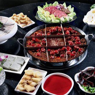 重慶火鍋 麻辣爽口不上火?