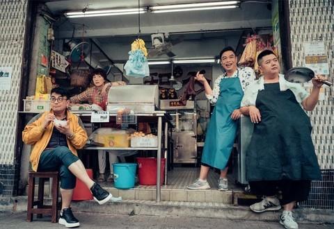香港制造的黄金时代