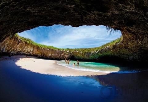梦幻海滩度假指南