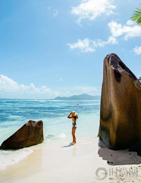 夢幻海灘度假指南