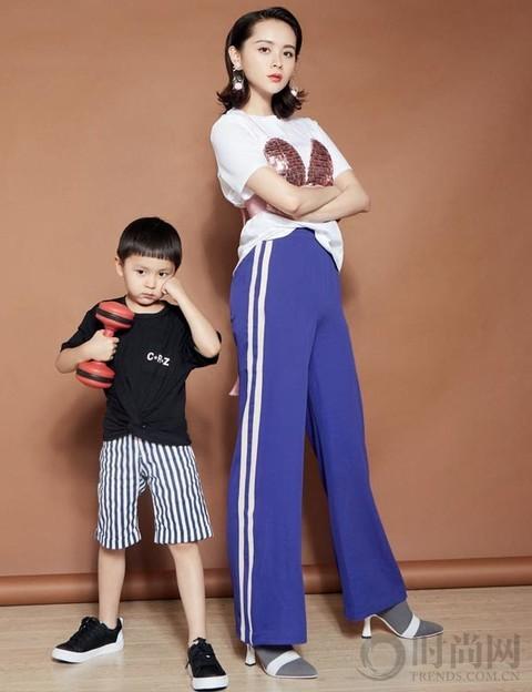 邓莎 & 大麟子 | 妈妈是超人 我是小暖男