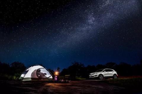 跨越地球经纬,寻找夜空中最亮的星