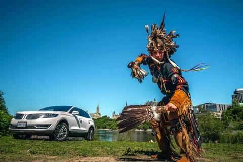 野生的加拿大安大略了不得,你該親自去看看原住民的一出好戲