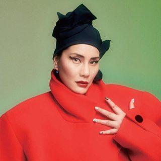 陈娟红、马艳丽、姜培琳 | 中国最黄金一代的超级模特