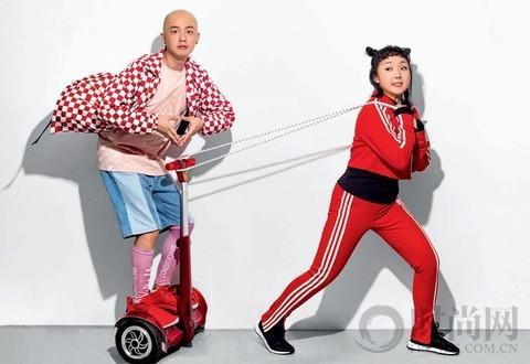包貝爾 & 辣目洋子 | 拍《胖子行動隊》竟然瘦了!