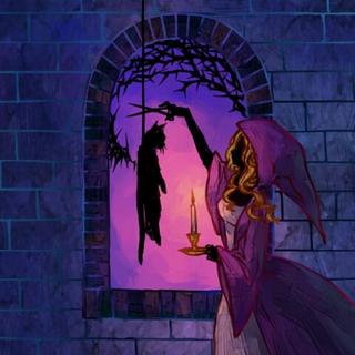 STARLIGHT FANTACY  |  女巫塔羅牌測試