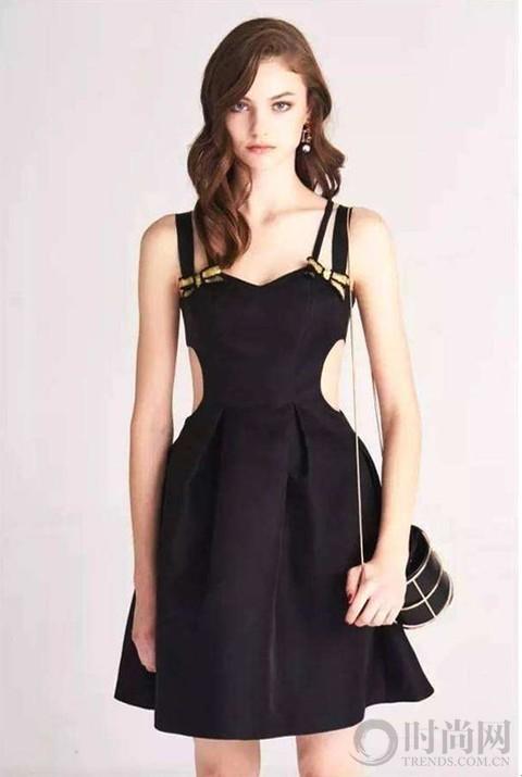 一条拥有魔法的小裙子,是最长情的告白!