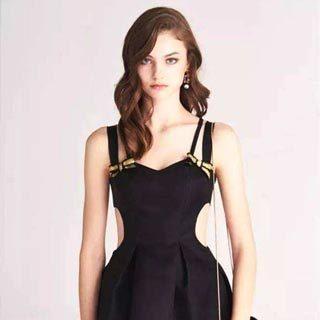 一條擁有魔法的小裙子,是最長情的告白!