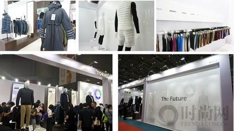 中国国际纺织面料及辅料博览会 -- 东丽材料主打环保时尚新风潮