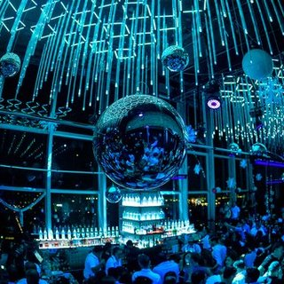 世界级DJ助演 泰国高端俱乐部The Club将举行系列时尚摇滚活动