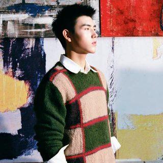 陳飛宇 | 最好的少年