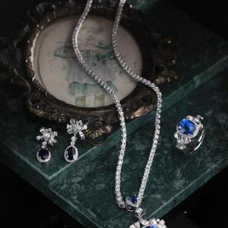 第十四屆上海珠寶展即將開啟 聽珠寶講述生活、藝術、文化與商機
