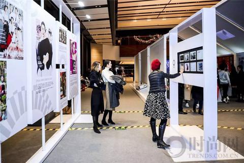 时尚集团25周年封面展 | 用封面回溯时间、致敬时代、展望未来!