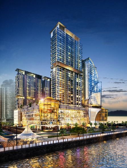 马来西亚已成为凯莱酒店集团境外发展第一大市场