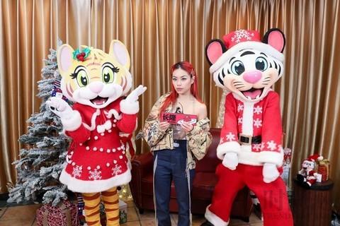 """广州长隆岁末派对 四大舞台44组音乐大咖唱响华南首个""""超级草莓"""""""