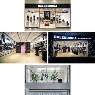 CALZEDONIA集团持续开业热潮