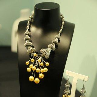 珠寶季來臨,2018上海國際黃金珠寶玉石展覽即將開展