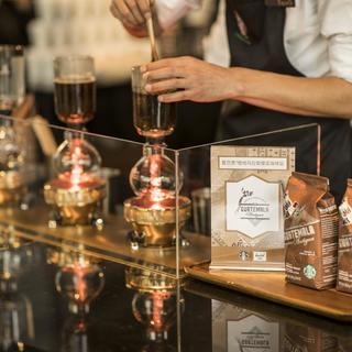 探寻咖啡源头之旅 —— Herschel Supply 携手星巴克中国呈献冬季特别合作系列