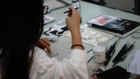 JNA珠宝设计大赛2018/19接获2,588份参赛作品