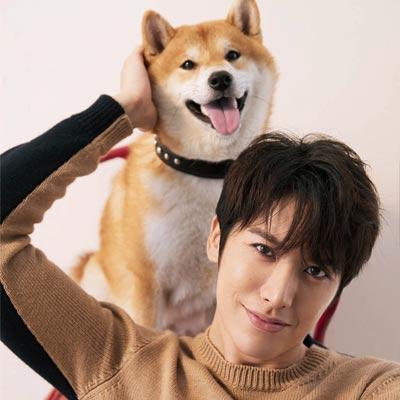 赖艺   超暖、超自律的犬系男友