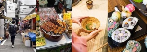 """Airbnb爱彼迎体验春节特辑:打卡亚太""""美食地图"""""""