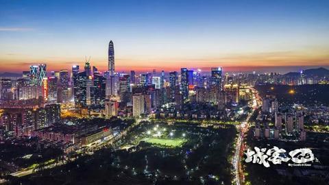 和任嘉伦在深圳的48小时,不太够啊
