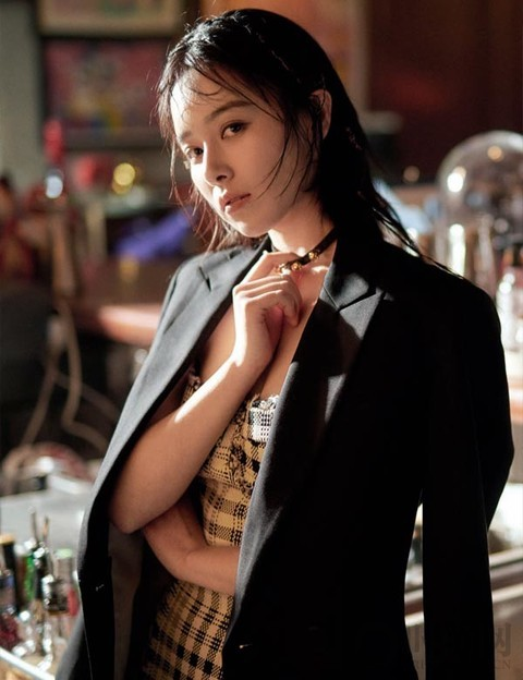 闞清子 | 三十歲的女人