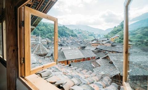 黔東南——隱逸自得的世外桃源