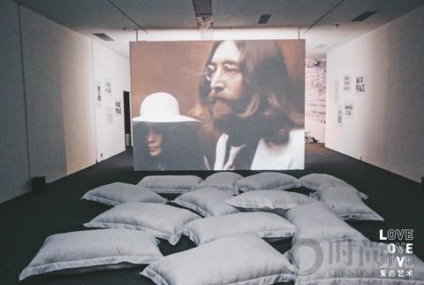 """北京宝格丽酒店优雅呈现""""浸润·爱的艺术延展"""""""