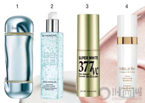 找到肌肤理想湿度 解决皮肤换季敏感