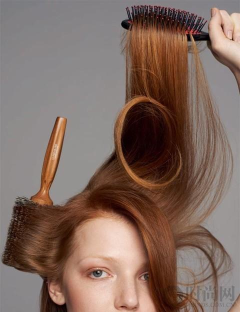 我们该如何营救日益老去的头发?