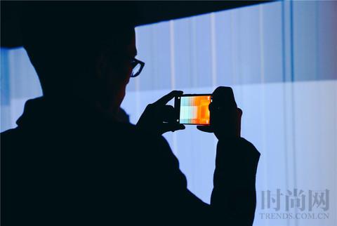 用科技引领艺术  HUAWEI P30系列让每一个人都能成为艺术家