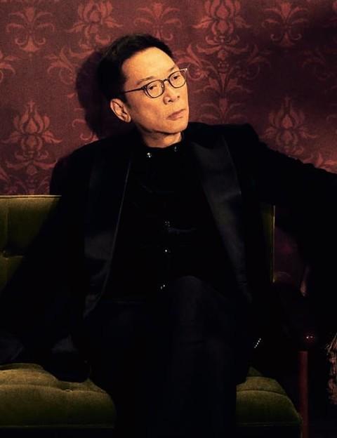 60岁再拍新戏  关锦鹏说拍得很开心