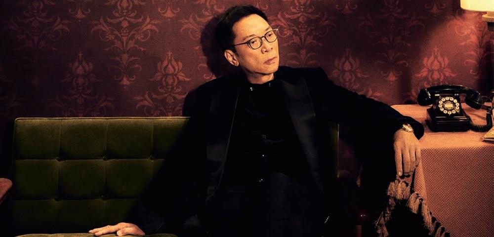 60歲再拍新戲  關錦鵬說拍得很開心
