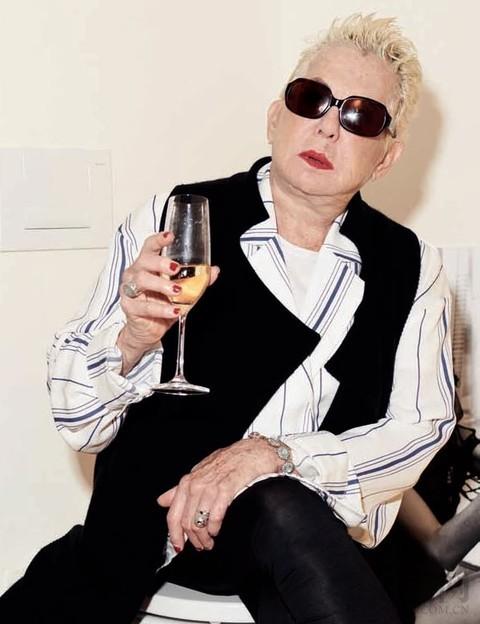 羅絲·赫塔曼 | 我才是明星