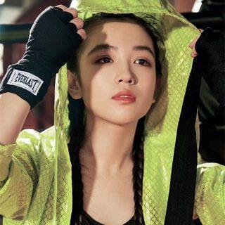 代露娃 | 新晋小花中的POWER GIRL