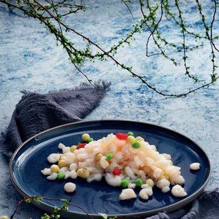 淮扬菜的江湖之味
