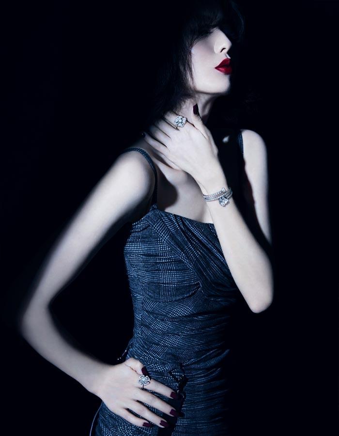 佟麗婭 | 用鏡頭記錄她的優雅與嫵媚
