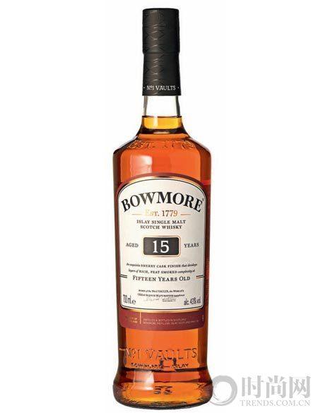男人就爱威士忌