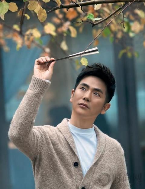 张晓龙 | 铸守古典礼仪的美学天地
