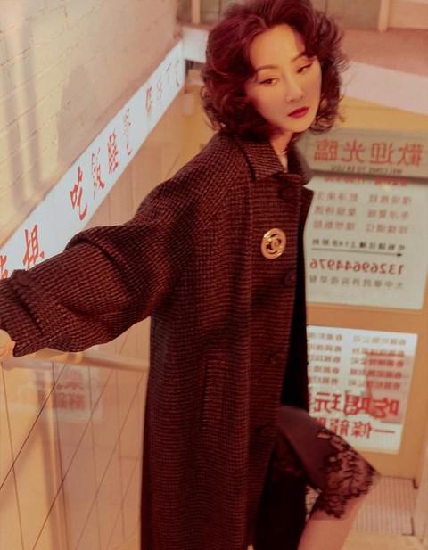 林鹏的霓虹港风Style