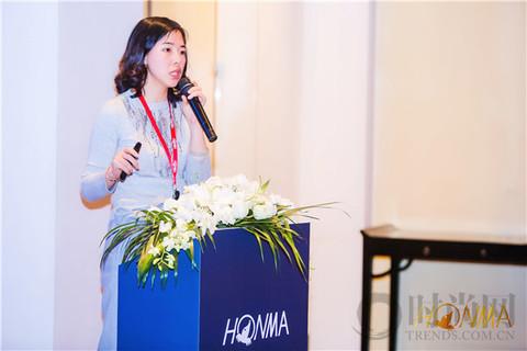 HONMA2019新品發布,尊享品質運動生活