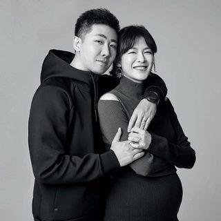 李艾 & 张徐宁   做好准备,迎接幸福